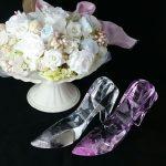 glass-high-heel